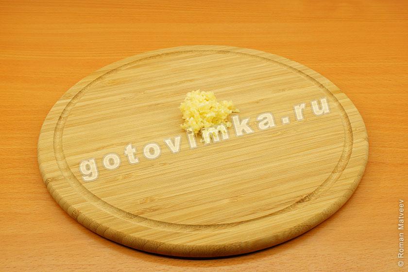Рецепт сухариков из белого хлеба в духовке