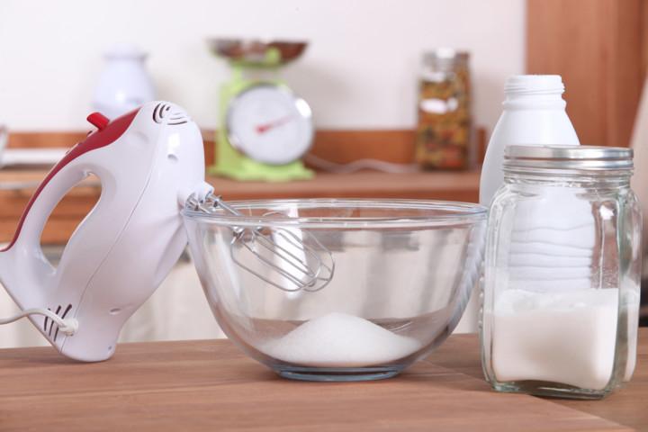 Быстрое тесто для пирожков – кулинарный рецепт